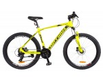 "Optima Bikes F1 26"" (Yellow)"